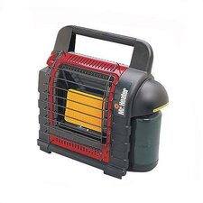 Buddy Heaters 9,000 BTU Portable Propane Radiant Compact Heater