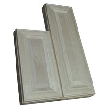 """Andrew Series 34"""" H x 21"""" W x 4"""" D Double Wall Cabinet"""