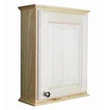 "Ashley Series 15.25"" x 19.5"" Wall Mounted Cabinet"