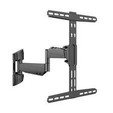 """Articulating Universal Wall Mount for 20""""-50"""" Flat Panel Screens"""