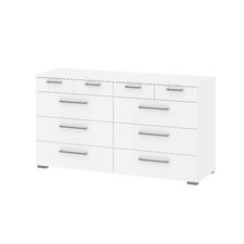 Aria 10 Drawer Dresser