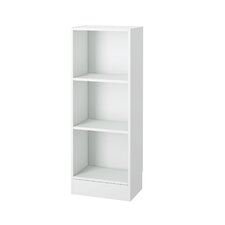 "Element 42"" Standard Bookcase"