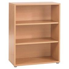 "Pierce 44.25"" Standard Bookcase"