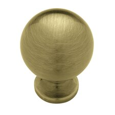 Antique Round Knob