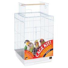 Play Top Small Parrot Bird Starter Kit