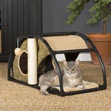 """16"""" Catville Cat Condo I"""