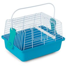 Birds and Small Animals Travel Cage