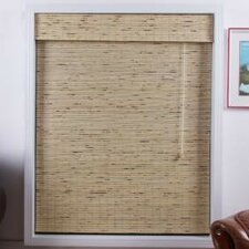 Arlo Blinds Bamboo Roman Shade