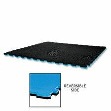 Reversible Puzzle Sport Mat