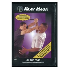 On the Edge DVD