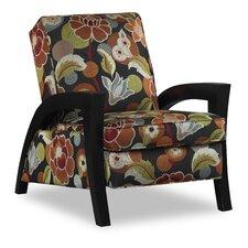 Grasshopper Fabric Arm Chair