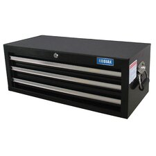 """Pro 26.5"""" Wide 3 Drawer Middle Cabinet"""