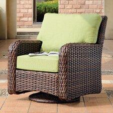 Saint Tropez Deep Seating Chair with Cushion