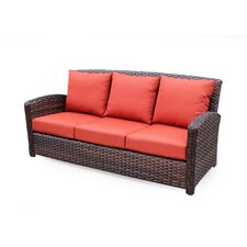 Huntington Sofa with Cushion
