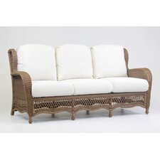 Riviera Sofa with Cushion