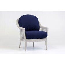 Monaco Deep Seating Chair with Cushion