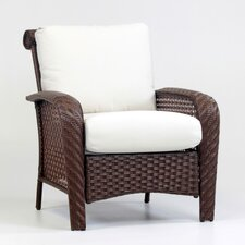 Martinique Deep Seating Chair with Cushion