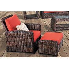 Huntington Deep Seating Chair with Cushion