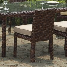 St Tropez Dining Arm Chair with Cushion