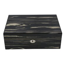 2 Level Jewelry Box