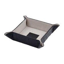 Croco Snap Accessory Box