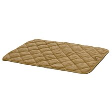 Quiet Time Deluxe Quilted Reversible Dog Mat