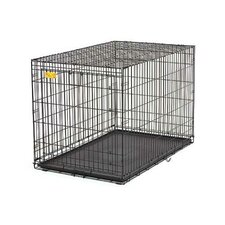 Life Stage A.C.E. Single Door Pet Crate