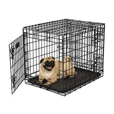 Ultima Pro Fold and Carry Triple Door Pet Crate