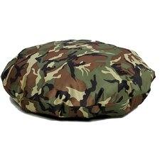 Eko Round Camo Cover and Liner