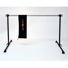 Professional Series Single Bar Ballet Barre-n-Bag Kit