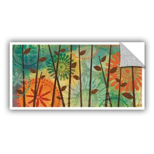 Veronique Charron Colorful Natural Graphic Art