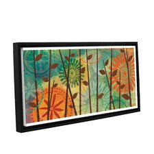 Veronique Charron Colorful Natural Framed Graphic Art
