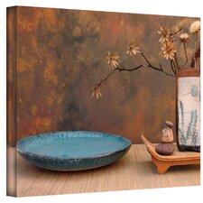 'Zen Still Life' by Elena Ray Photographic Print on Canvas