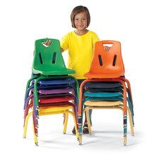 Berries® Plastic Classroom Chair (Set of 6)