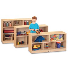 Low Single Storage Unit