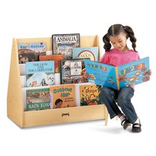 Big 1 Sided Pick-a-Book Stand