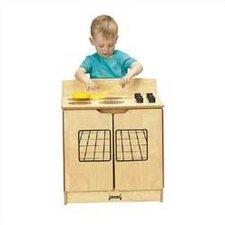 Kinder-Kitchen Stove