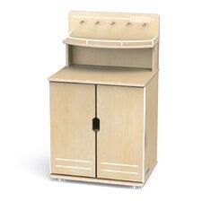 TrueModern Kitchen Cupboard