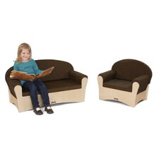 Komfy Sofa & Chair