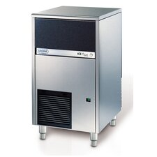 "19"" 73 lb. Freestanding Ice Maker"