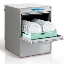 """Deluxe 23.75"""" 70 dBA Built-In Dishwasher in Stainless Steel (Energy Star Certified)"""