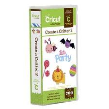 Create a Critter 2 Cartridge