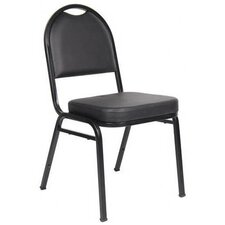 Dome Back Banquet Chair (Set of 4)