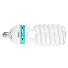 100W (5500K) Compact Fluorescent Full Spectrum Light Bulb