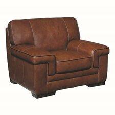 Macco Leather Arm Chair