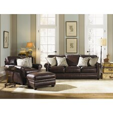 Burke Living Room Collection