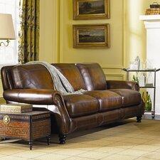 Ashland Leather Sofa
