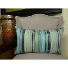 Alpenglow Throw Pillow