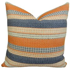 Full Range Cayanne Double Sided Cotton Throw Pillow