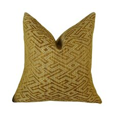 Duncan Range Double Sided Throw Pillow